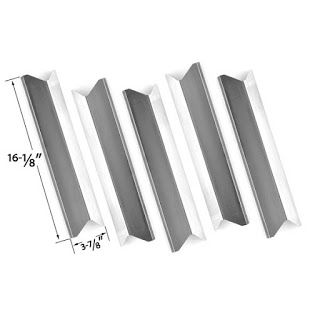 Backyard Classic Heat Plate/Shield | Best outdoor grills ...