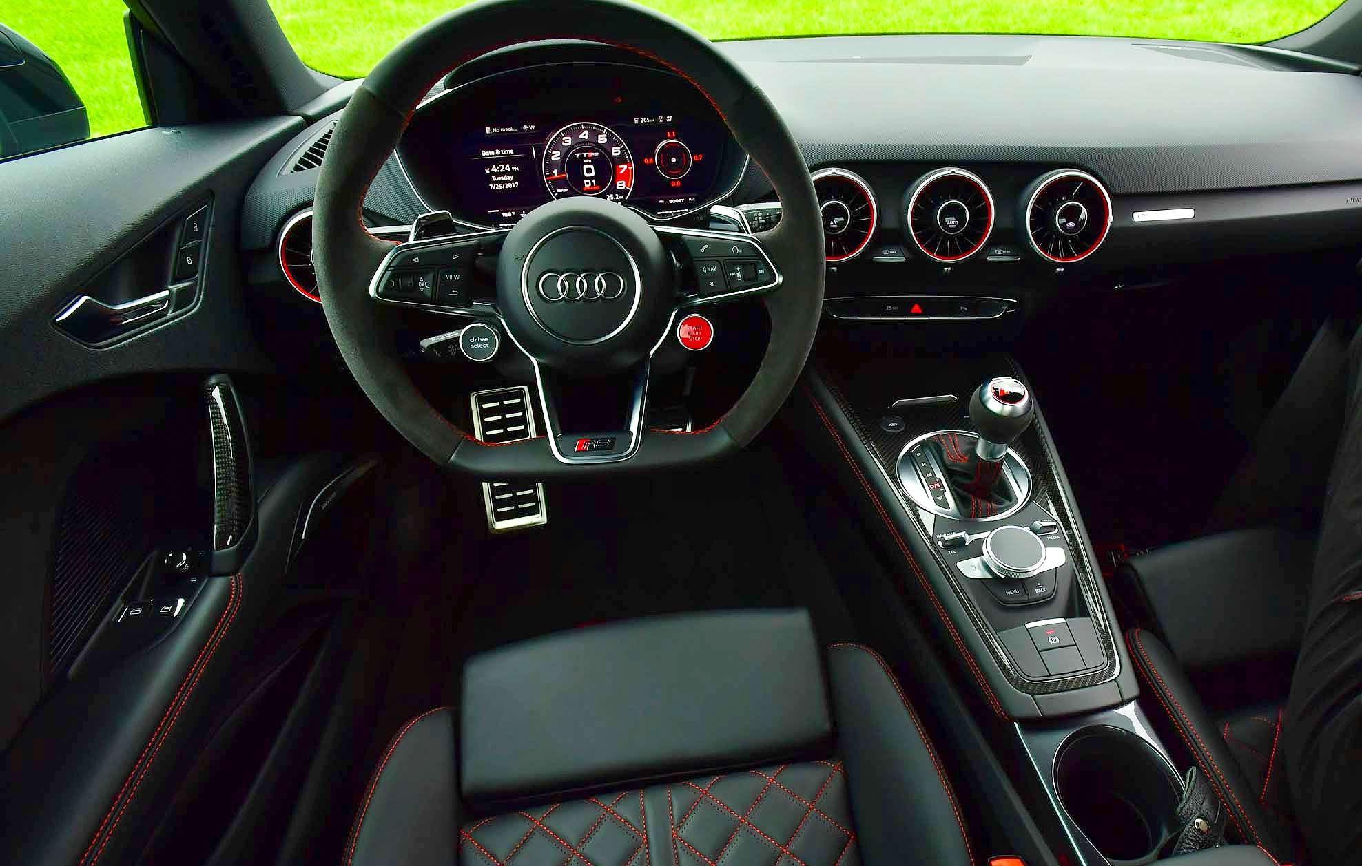 2019 Audi Tt Review Engine Specs And Interior Audi Tt Audi Tt
