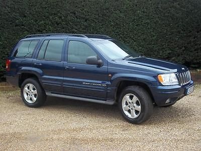 ebay 2003 jeep grand cherokee 2 7 crd ltd auto blue spares or repair carparts carrepa jeep grand cherokee 2008 jeep grand cherokee 2003 jeep grand cherokee ebay 2003 jeep grand cherokee 2 7 crd