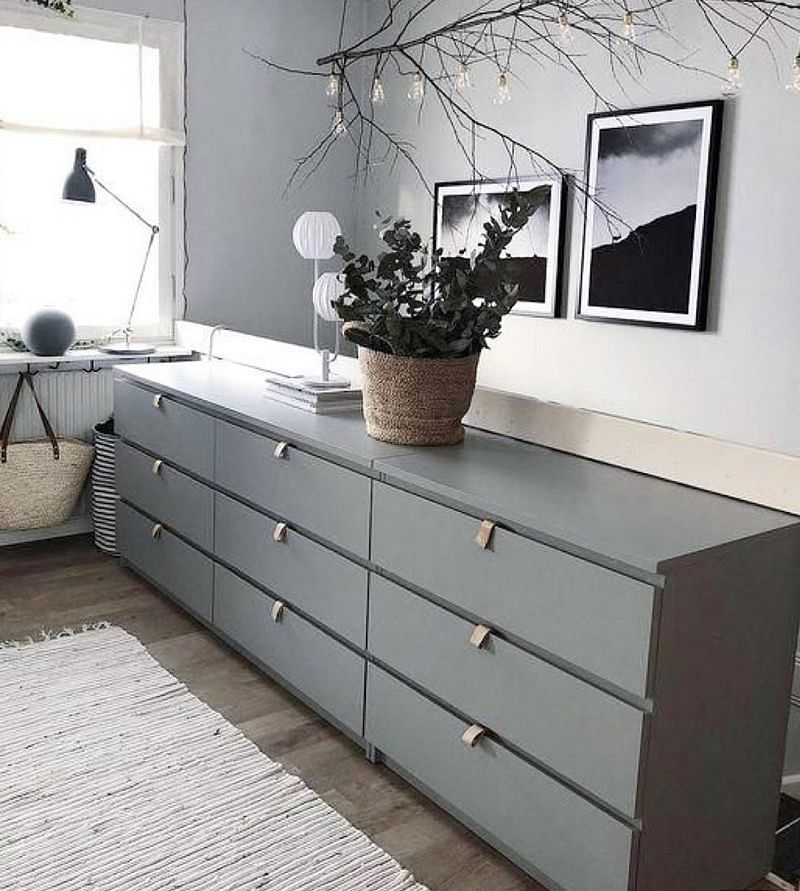 Photo of 16 IKEA Malm Hack Ideas That Will Surprise You   Houszed