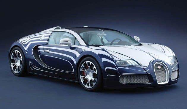 Bugatti Unwraps One Of A Kind Porcelain Trimmed Veyron L Or Blanc Bugatti Veyron Bugatti Veyron Super Sport Cars Bugatti Veyron