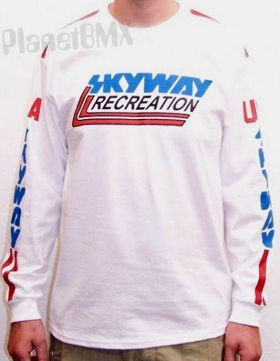 28988d0cc4f SKYWAY RECREATION replica retro 80's jersey   bmx   Bmx clothing ...