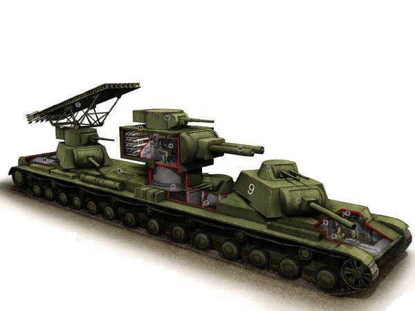 world war 2 weird war - Google Search | WW2 Vehicles (Alternate ...