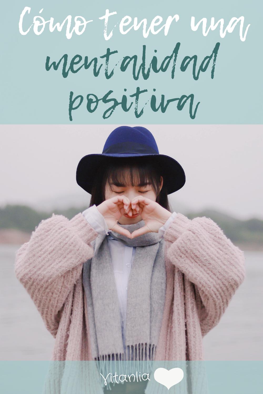 Pin En Mentalidad Positiva