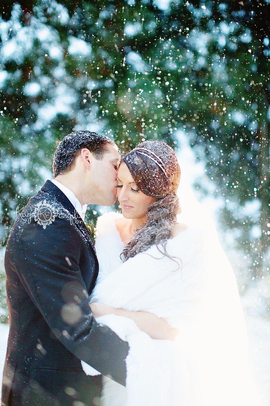 winter wedding photos backlit - Google Search