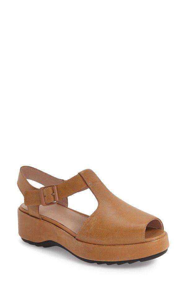 90f5b108e50 Camper Camper  Dessa  Platform Sandal (Women) available at  Nordstrom 2.25  heel