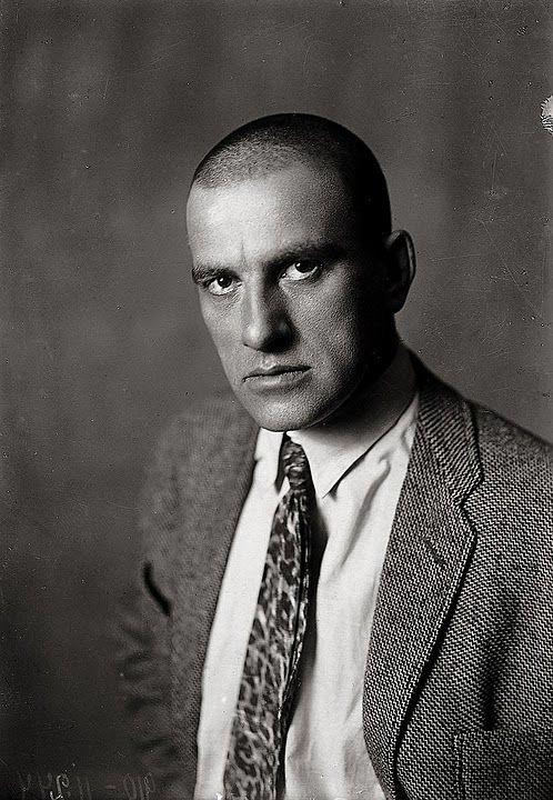 Vladimir Vladimirovic Majakovskij