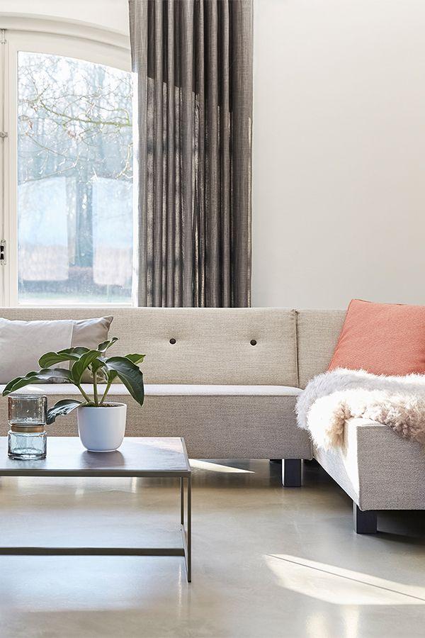 Moderne Strakke Design Bank.Bert Plantagie Odin Bank Design Interieur En Modern
