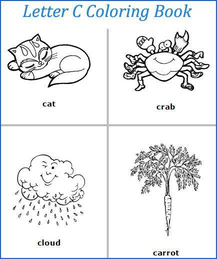 spring theme alphabet letters worksheets free printable preschool english worksheets letter c. Black Bedroom Furniture Sets. Home Design Ideas