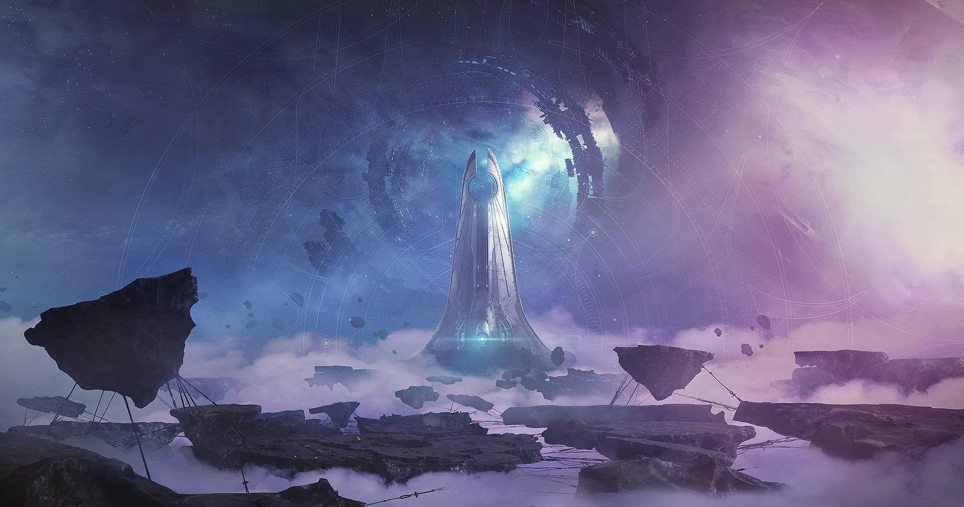 Destiny (video game) Destiny 2 (video game) 1080P