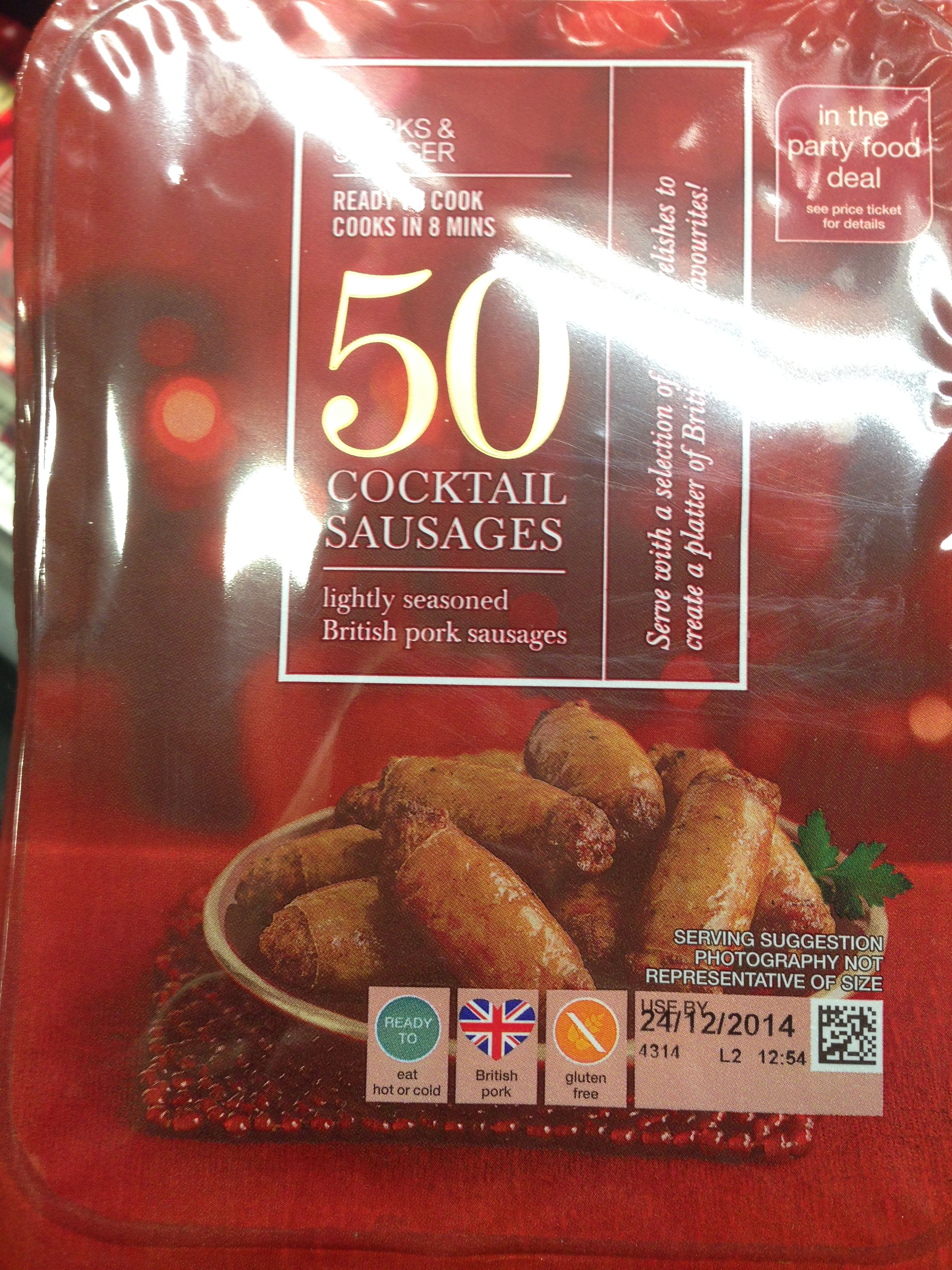 40 New Products In The Marks And Spencer Gluten Free