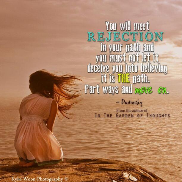 Divorce rejection
