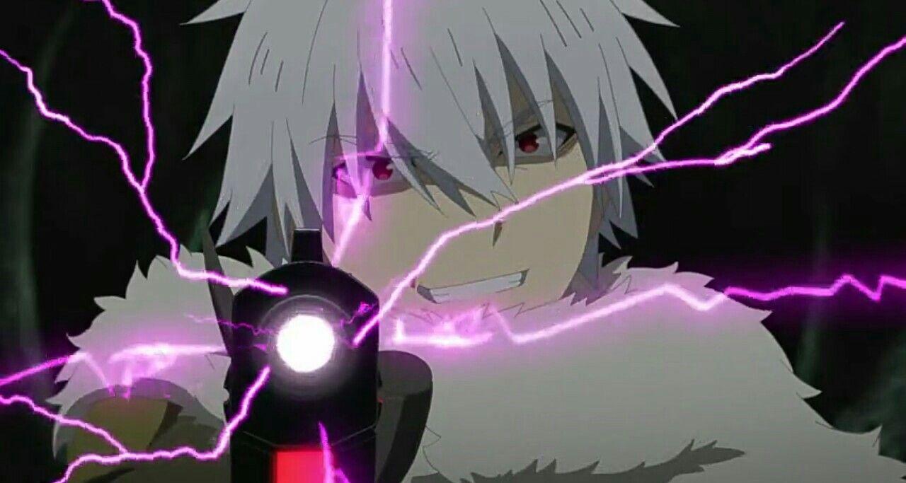 Arifureta Shokugyo De Sekai Saikyo Hajime Nagumo Anime