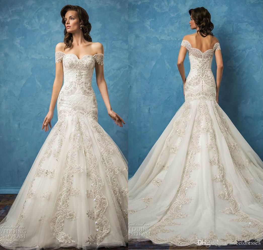 2015 African Traditional Ball Gown Wedding Dresses 2016 Sheer Long ...