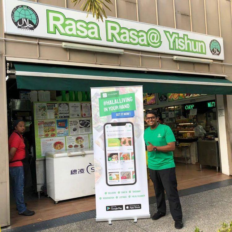 Whatshalal The App Behind A Popular Halal Food Scanner In 2020 Halal Recipes Halal App