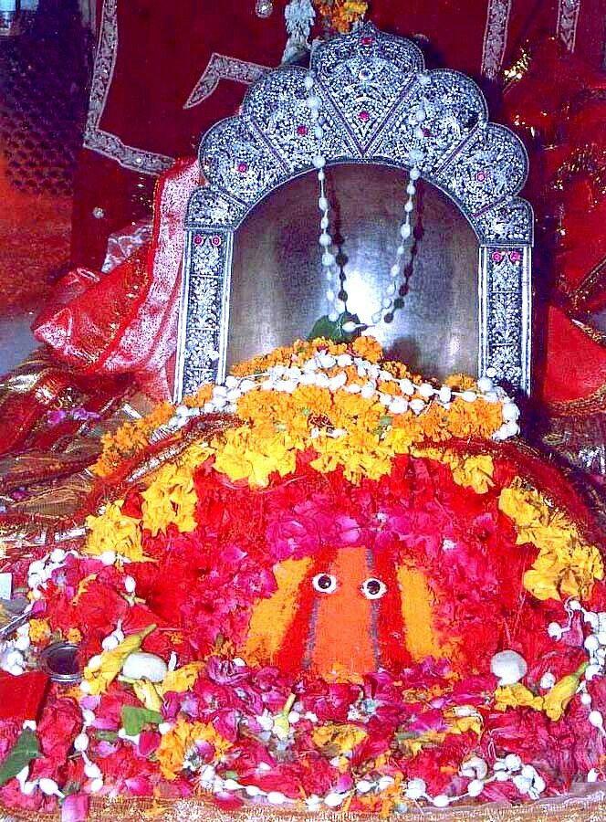 Jai Maa Chintpurni | Religious...
