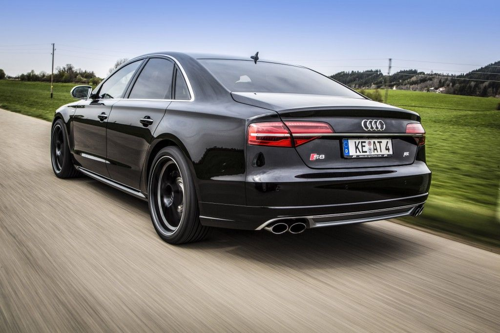 Abt Tuning 2014 Audi S8 Modified Abt Abttuning Audi S8 Modified