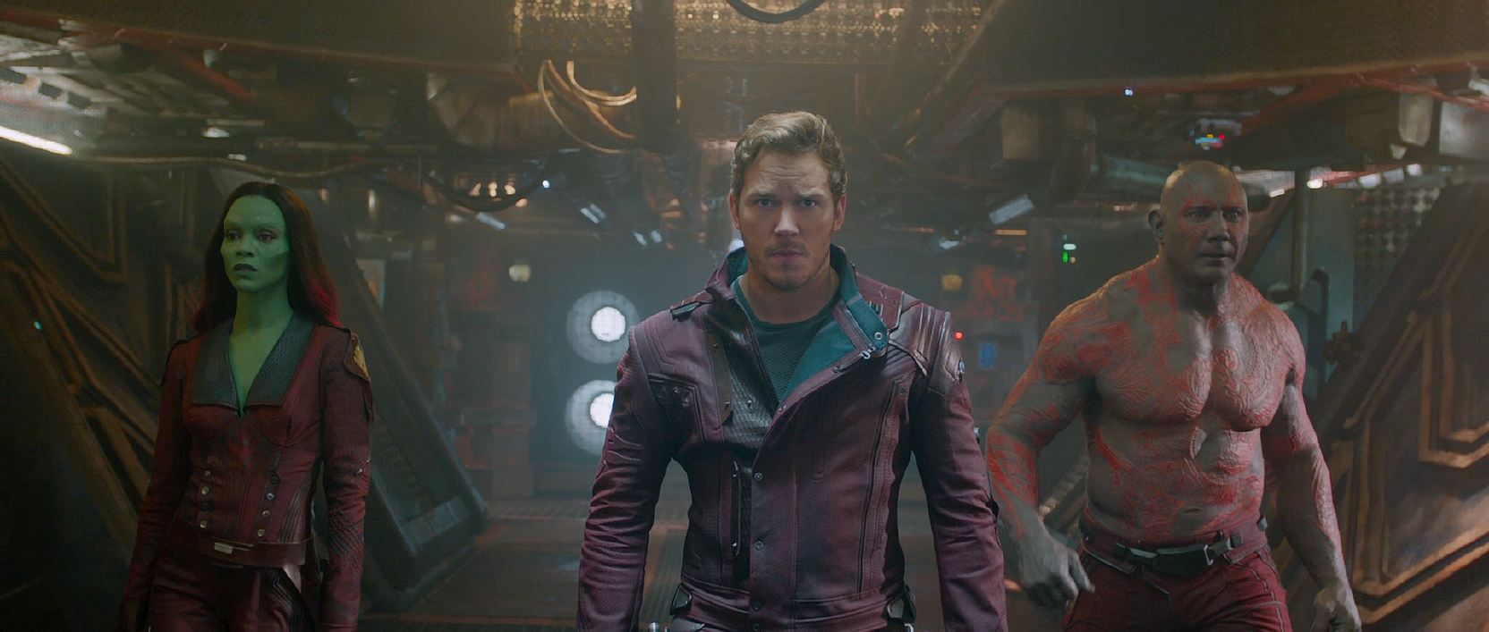 GOTG Trailer Screengrabs Marvel movies, Guardians of the