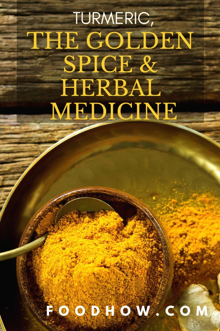 Health Benefits Of Turmeric And Interesting Facts About This Golden