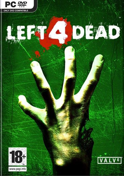 Left 4 Dead Pc Game Free Download Full Version Left 4 Dead Game