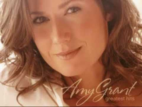 Amy Grant - Lucky One (With images) | Amy grant, Christian ...
