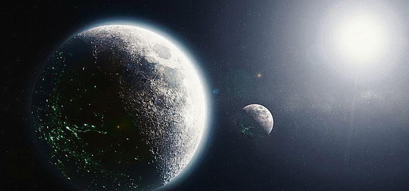 خلفية الفضاء والغلاف الجوي Star Background Space Stars Celestial