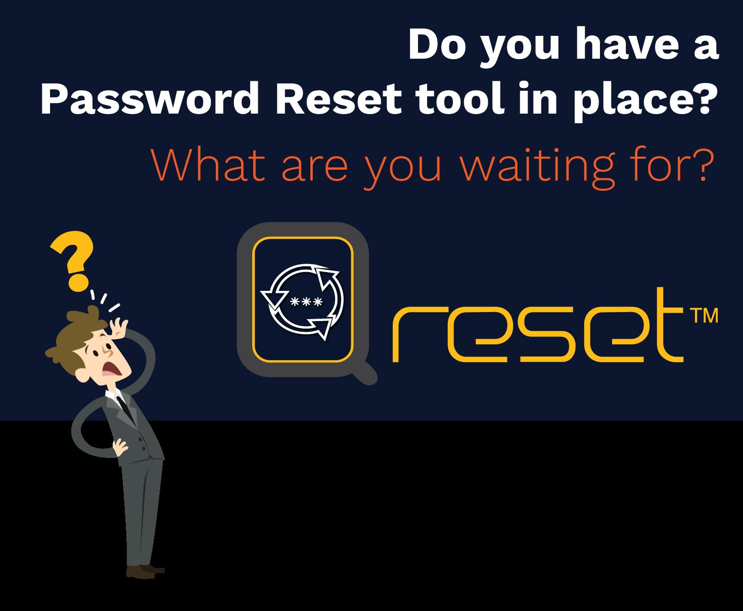 Self Service Password Reset Active Directory Self Service Password
