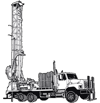 Water Well Drilling Trucks Water Well Drilling Rigs Water Well Driller Well Drilling