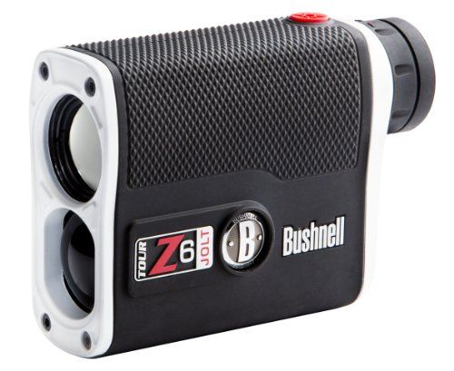 Bushnell Entfernungsmesser Yardage Pro Sport 450 : Bushnell tour z golf laser rangefinder with jolt and