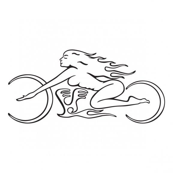 Biker Chick Brands of the World™ Download vector logos