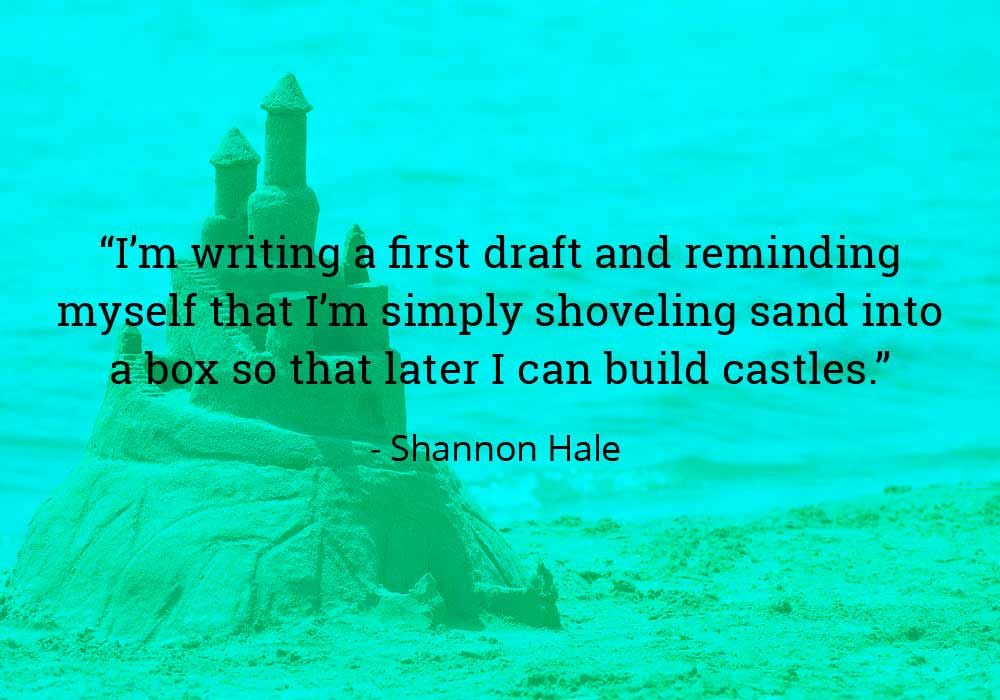 Quotes That'll Fuel Your Passion and Excitement For Writing ...