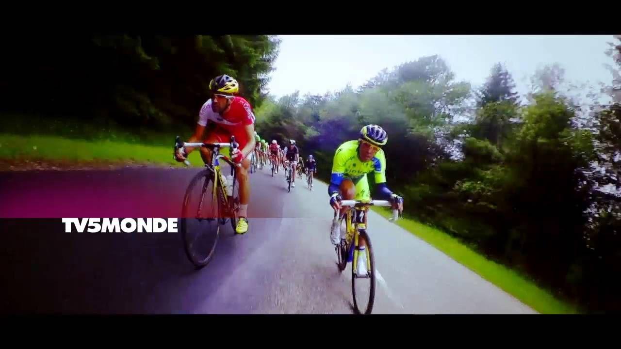 Del 02 de Julio al 24 todos los días en Directo puedes seguir el Tour de France por TV5MONDE! No te lo pierdas!  Transmisión  Desde el Sábado 02 y hasta el Domingo 24 de Julio De las 07.00(MX) 09.00(BA) a las 10.00(MX) 12.00(BA)  Dos días de descanso el Lunes 11 y Martes 19  La 103º edición del Tour de Francia comienza el Sábado 2 de Julio y termina el Domingo 24 de Julio de 2016 en Champs-Élysées. 21 etapas en el programa para una distancia de aproximadamente 3 519 kilómetros. Este año el…