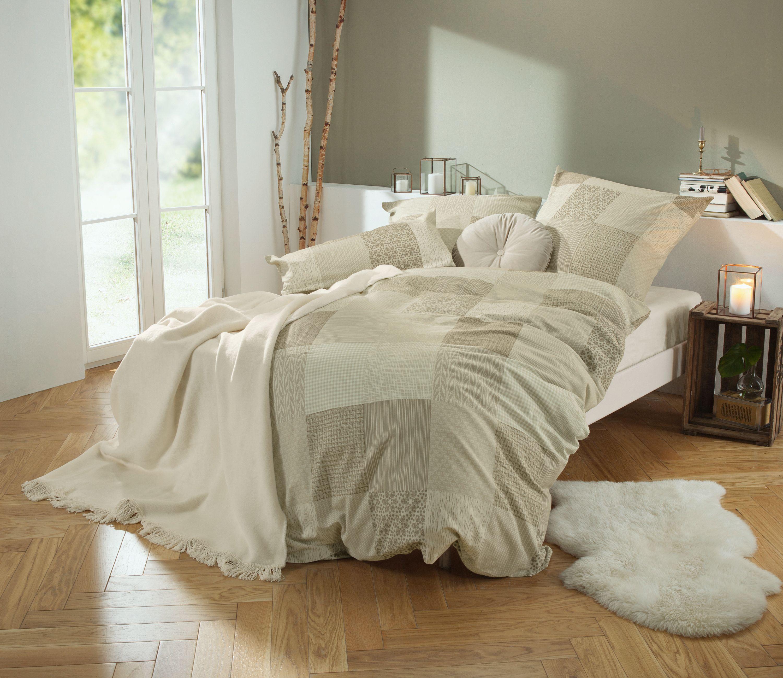 Schlafzimmer Einrichten Dekorieren Naturtone Und Weiss Machen Das