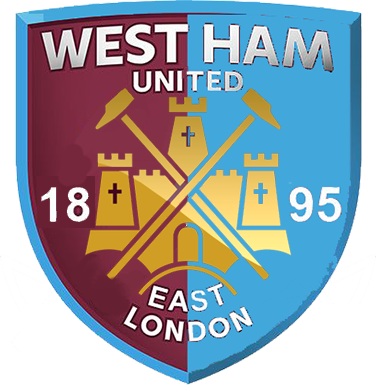 Pin On West Ham United