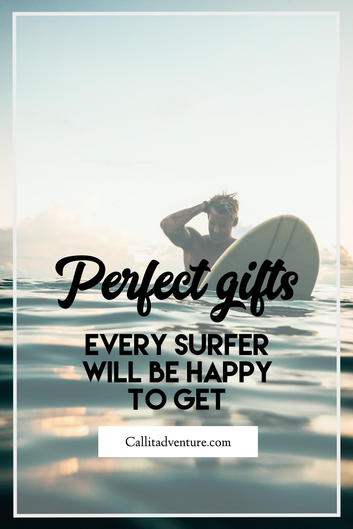 Best Gifts For Surfers Watersport Lovers Surf Gifts