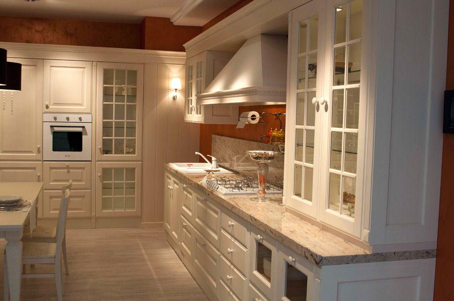 Stunning Cucina Baltimora Scavolini Prezzo Images - bery.us - bery.us