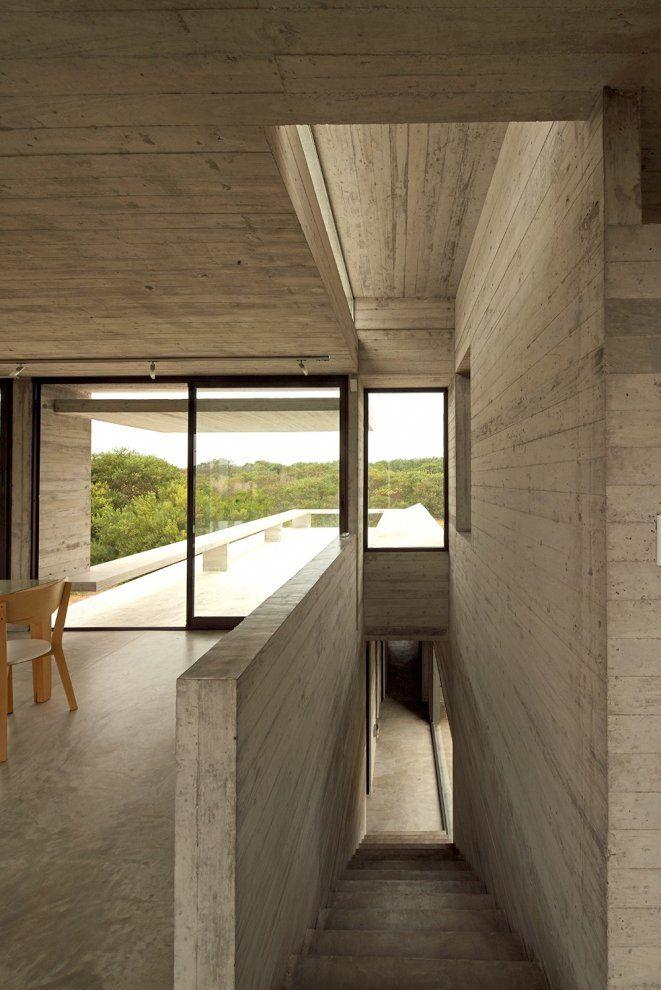 Costa Esmeralda by BAK Arquitectos