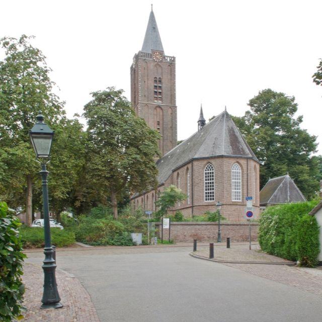 Soest, Netherlands.