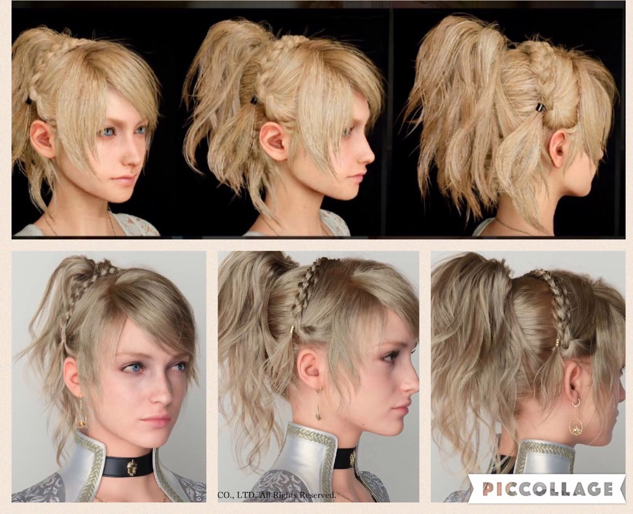 Hair Style References: Pin By Singgih On Hairstyles