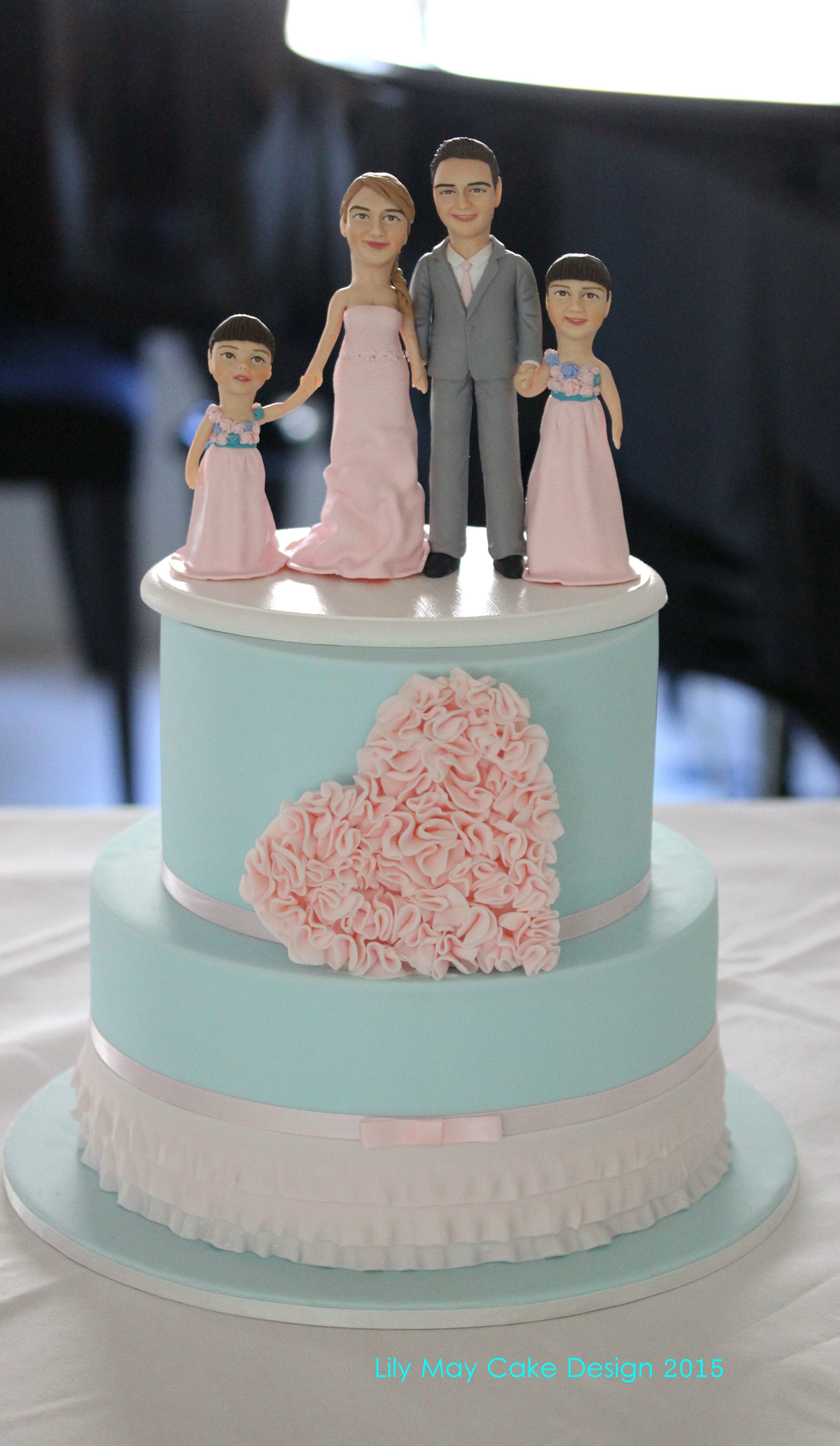 Vow Renewal Cake Vow Renewal Cake Wedding Renewal Vows Renewal