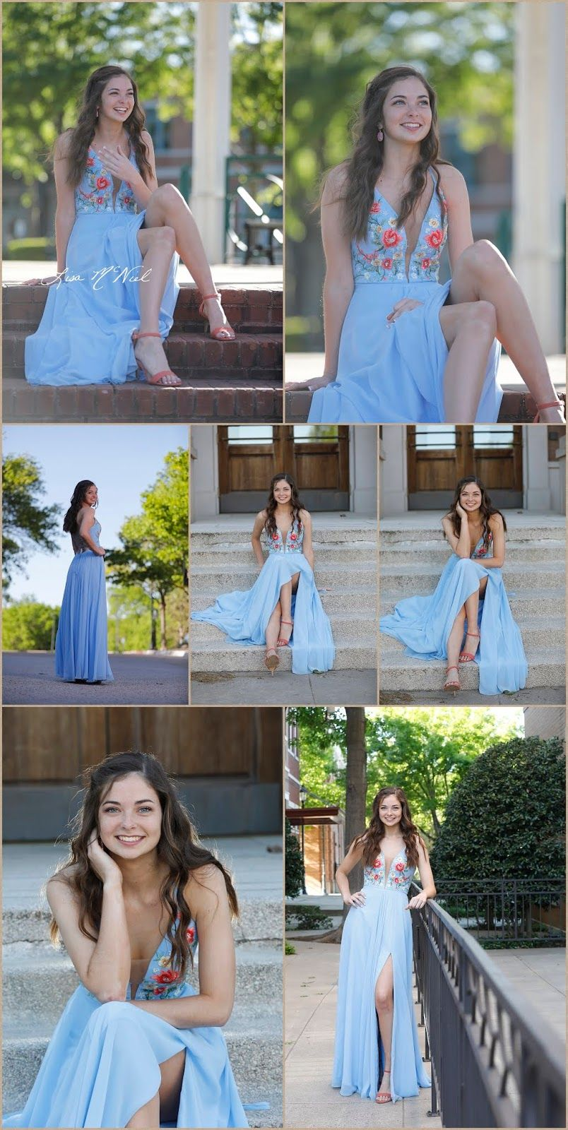 7 Tips for How and Where to take Prom Pictures - Styles - Dallas Photographer Lisa McNiel