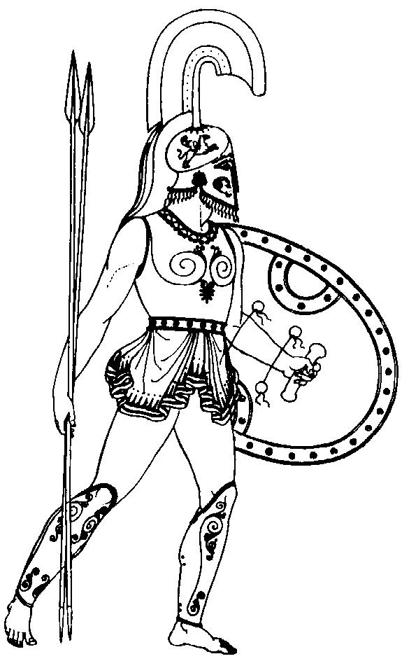 Ancient Greek Vase Template Google Greek History