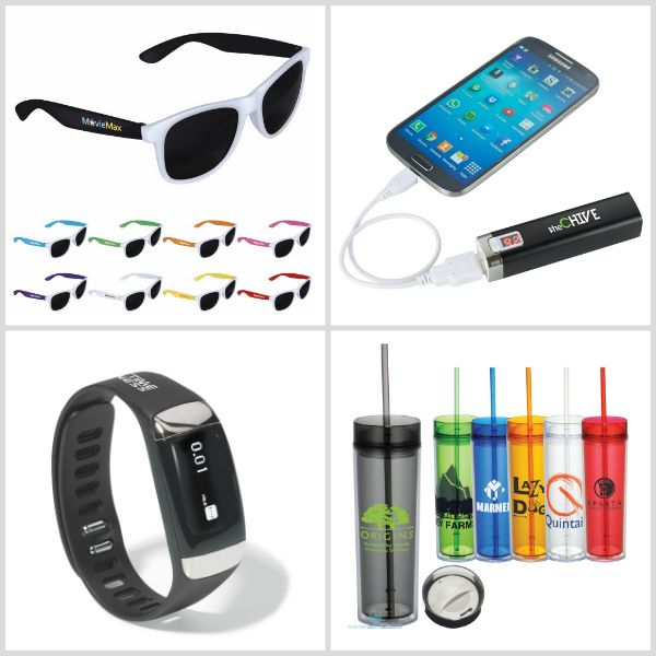 Popular Promotional Products 2016 from HotRef