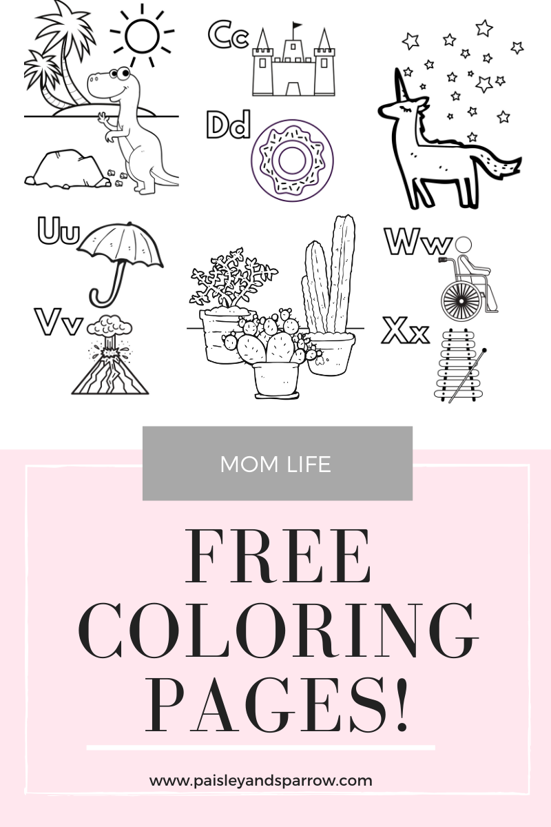 Free Coloring Pages Paisley Sparrow Free Coloring Pages Coloring Pages Free Coloring
