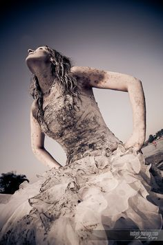 make your dress dirty on pinterest the dress wedding photos