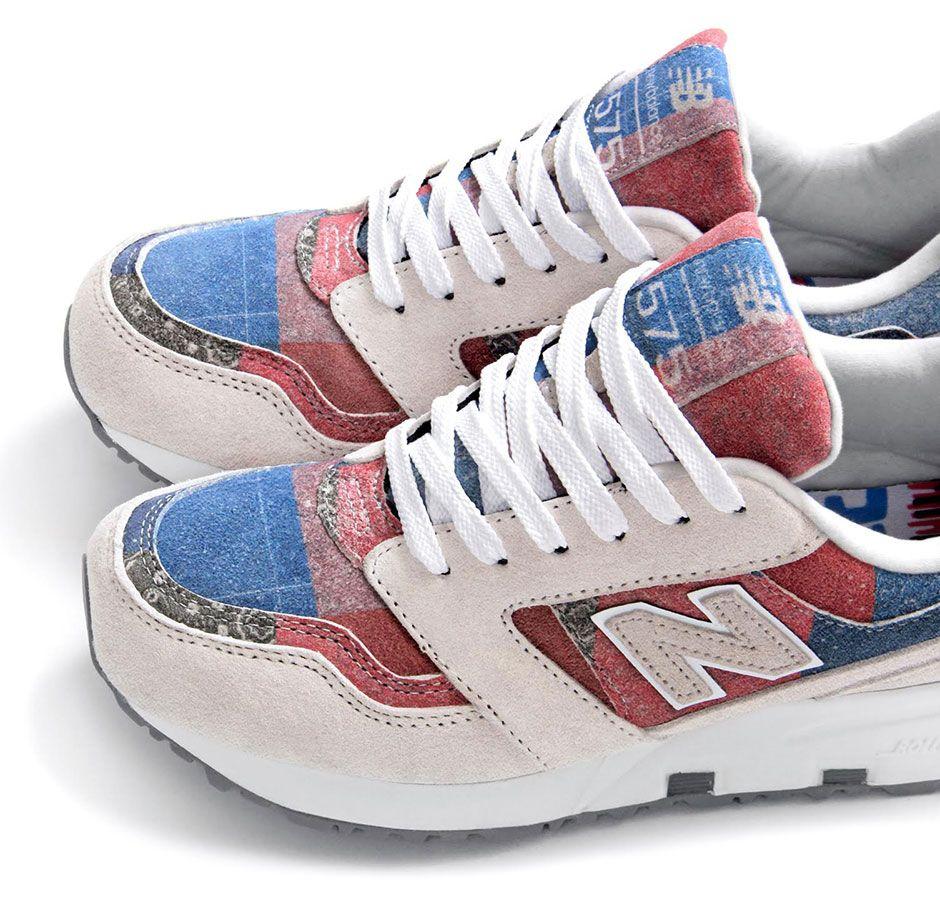 "Concepts x New Balance 575 ""M80″ New balance, Sneaker"