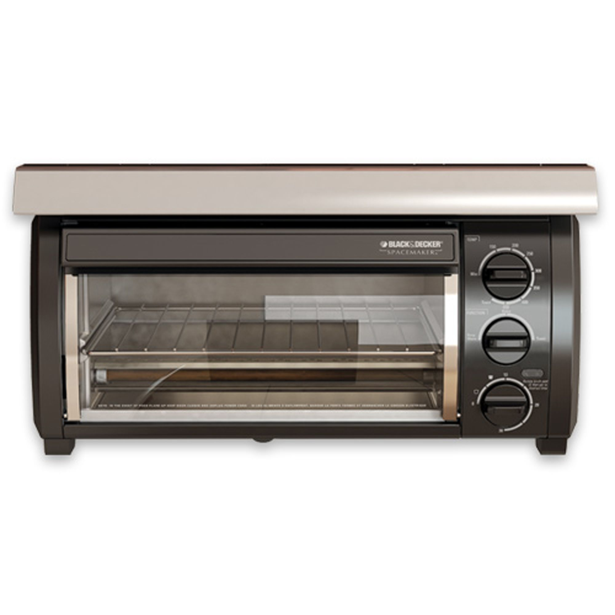 Buy Black And Decker Spacemaker Appliances Read Reviews On The Best Toaster Ovens In The Spacemaker Family Sh Toaster Oven Under Cabinet Toaster Oven Toaster