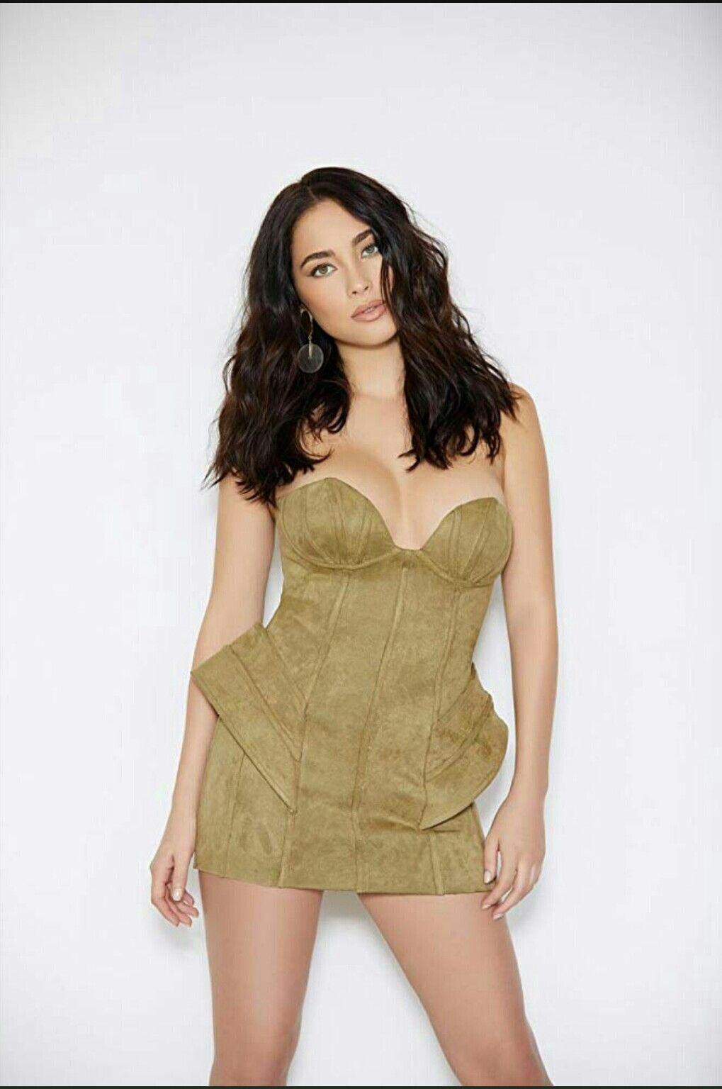 Nude video celebs » Priscilla Quintana sexy - Pandora