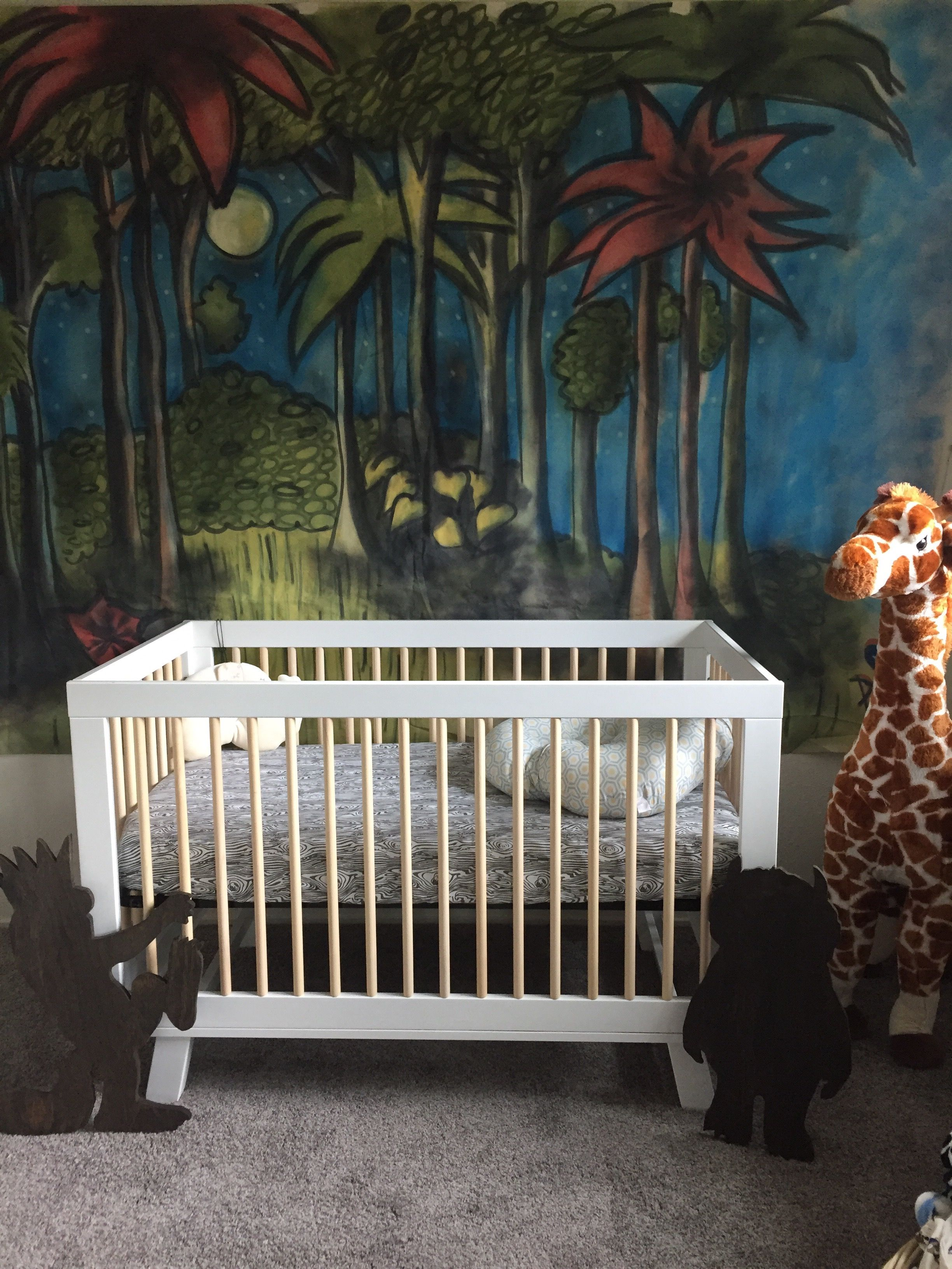 Where the wild things are nursery (With images) Fun
