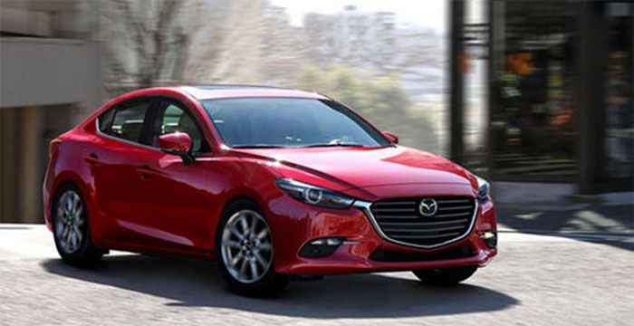 2017 Mazda 3 New Concept Release Date Mazda Interior